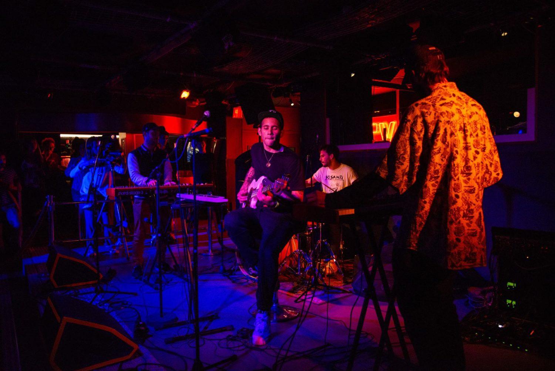 5 artistes qui secouent le nouveau jazz français