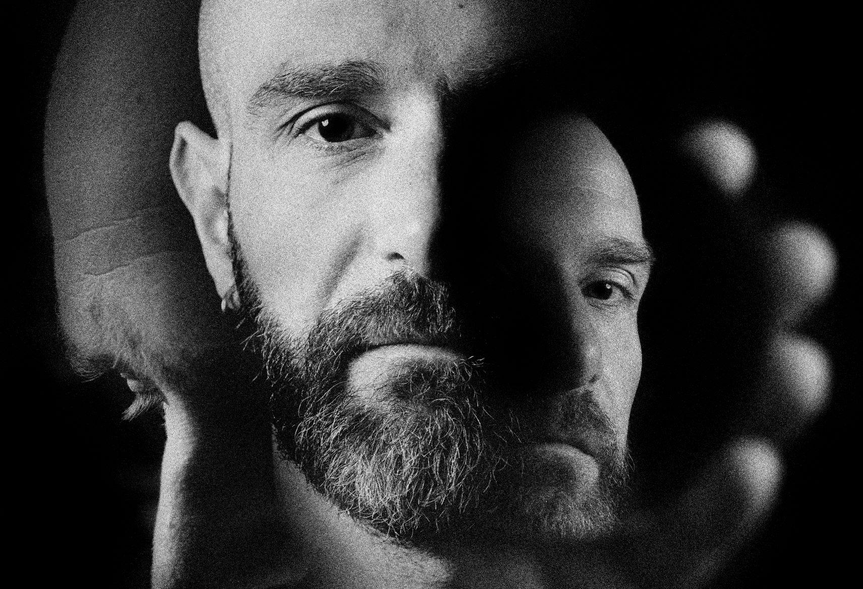 """Vitalic dévoile """"14 AM"""", nouveau titre de son futur album DISSIDÆNCE"""