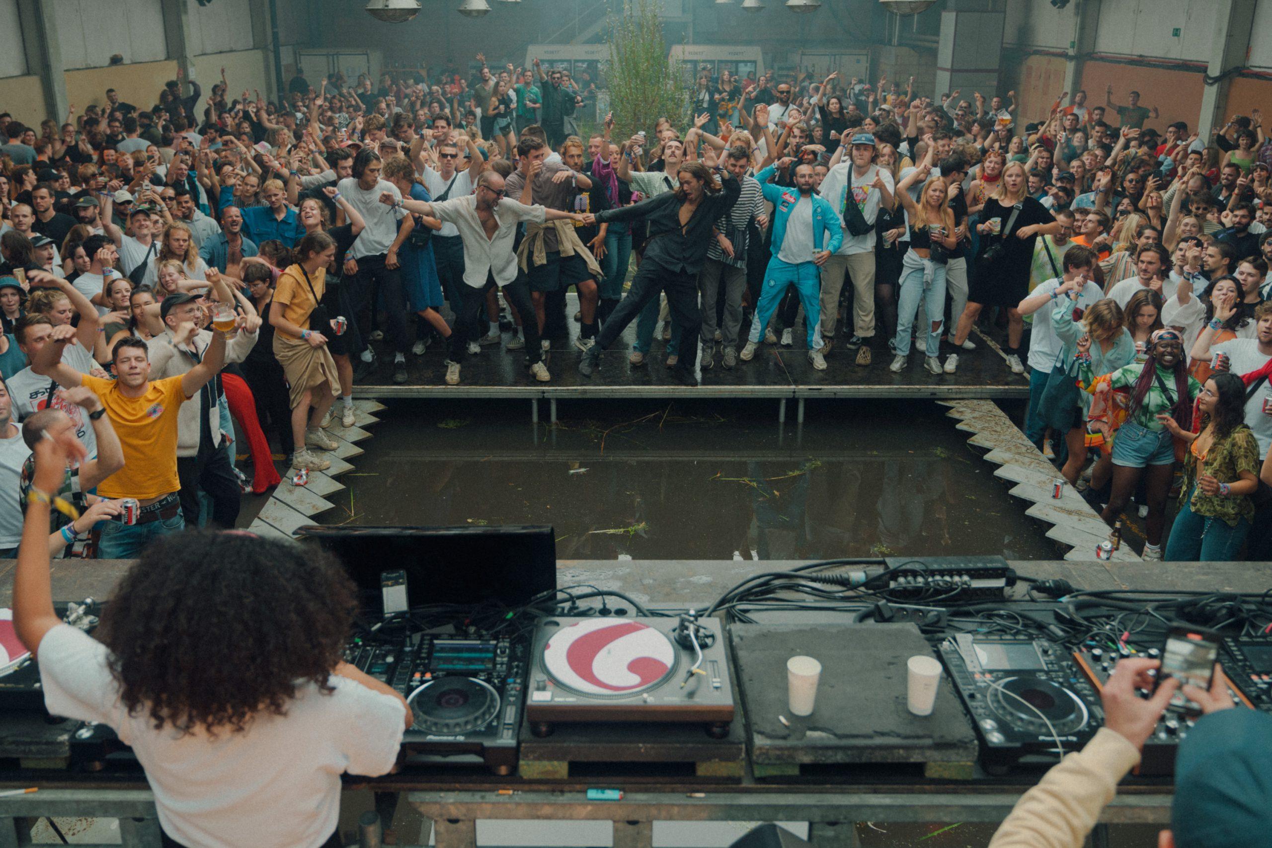 🎪 Horst : ce qu'il se passe quand un festival éclate la définition du dancefloor